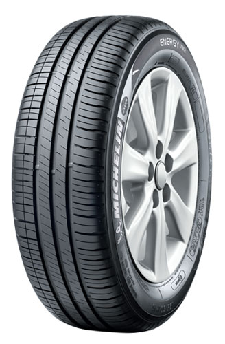 Шины - Michelin Energy XM2