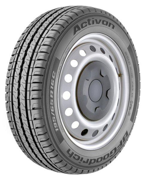 195/65R16C 104R Activan BFGoodrich