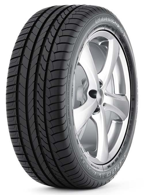 Шины - GoodYear EfficientGrip