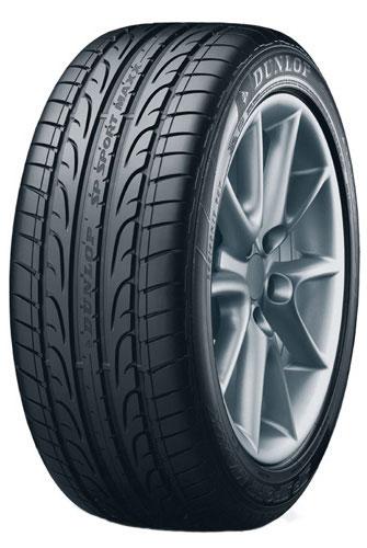 Шины - Dunlop SP Sport Maxx