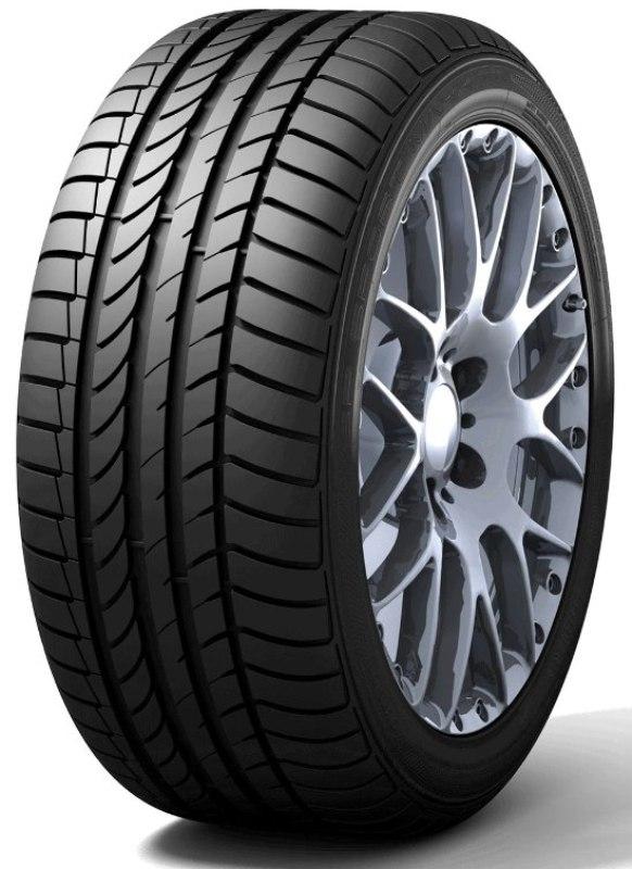 Шины - Dunlop SP Sport Maxx TT