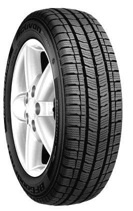 195/75R16C 107/105R Activan Winter BF Goodrich