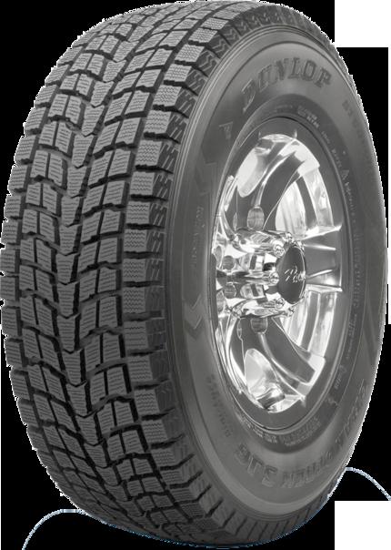 225/65R18 103Q GrandTrek SJ6 Dunlop