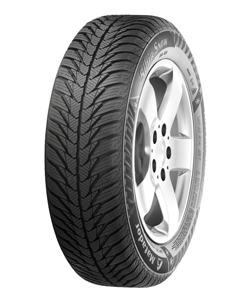 185/70R14 88T MP 54 Sibir Snow Matador