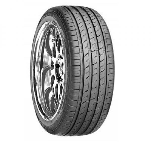 Шины - Nexen-Roadstone N Fera RU1