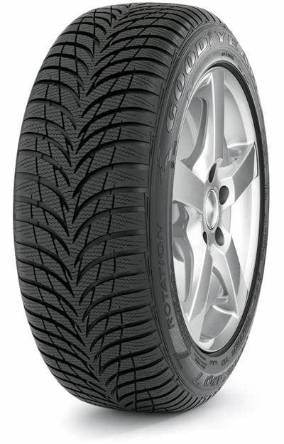 205/60R16 92H Ultra Grip 7 + GoodYear