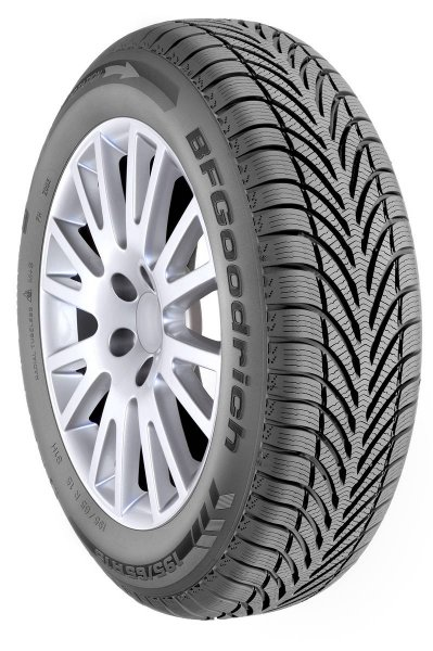 Шины - BFGoodrich G-Force Winter