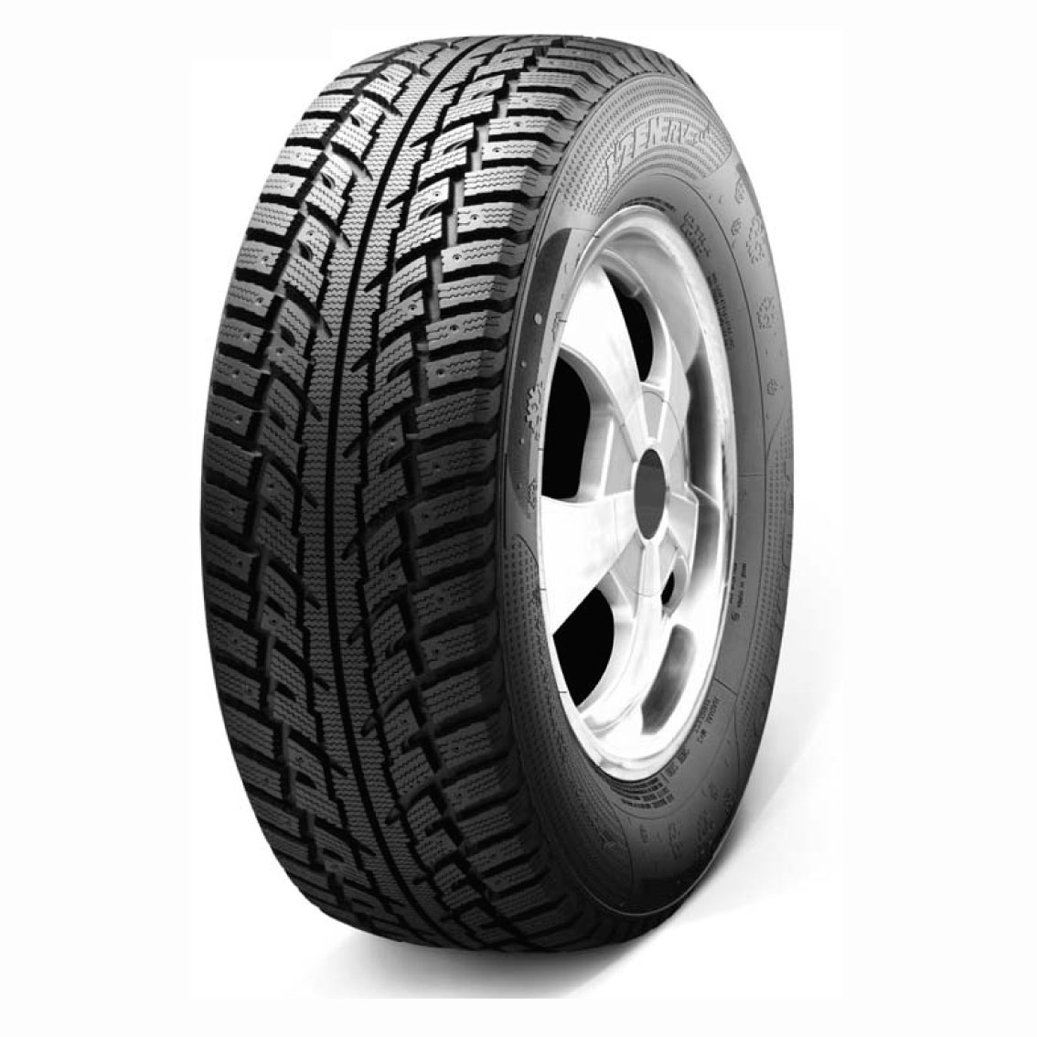 Шины - Kumho-Marshal I Zen RV KC 16