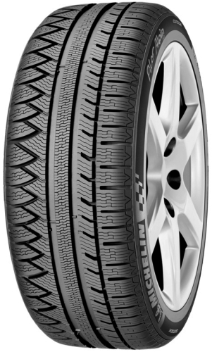 205/55R16 94V Pilot Alpin PA3 XL Michelin