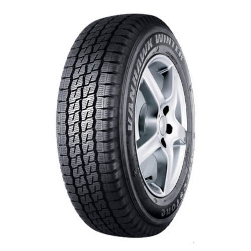235/65R16C 115R VanHawk Winter Firestone