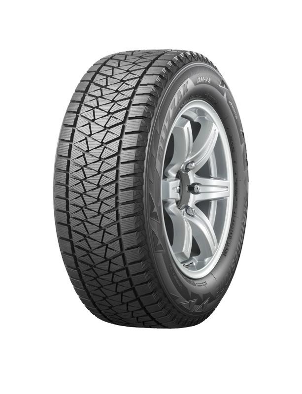 Шины - Bridgestone Blizzak DM-V2