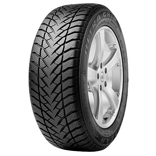 255/60R17 106H Ultra Grip + SUV GoodYear