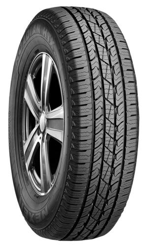 Шины - Nexen-Roadstone Roadian HTX RH5