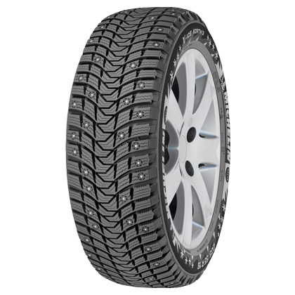 Шины - Michelin X-Ice North XIN3