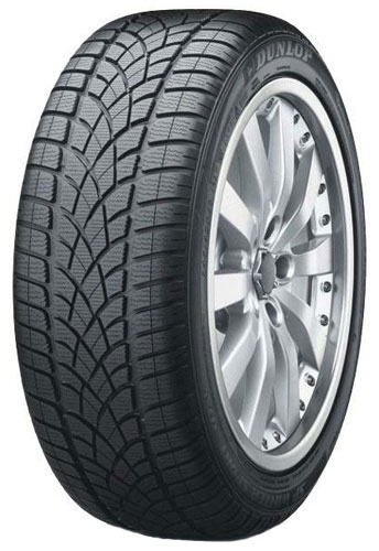 235/55R18 100H SP Winter Sport 3D Dunlop