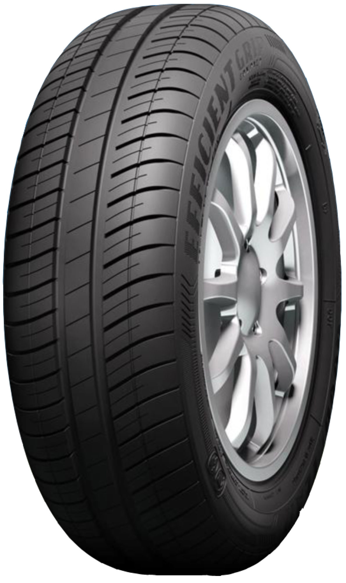 Шины - GoodYear EfficientGrip Compact