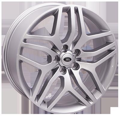 Диски - Zorat Wheels BK643 S