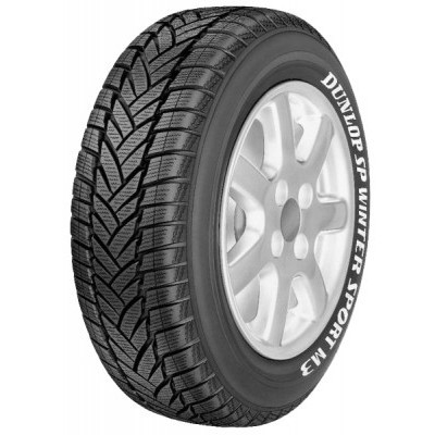 Шины - Dunlop SP Winter Sport M3