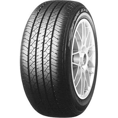 Шины - Dunlop SP Sport 270
