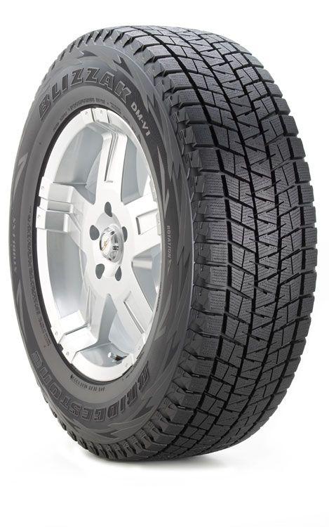 215/65R16 98R Blizzak DM-V1 Bridgestone