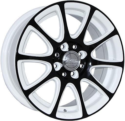Диски - Zorat Wheels 1010 CAWPB