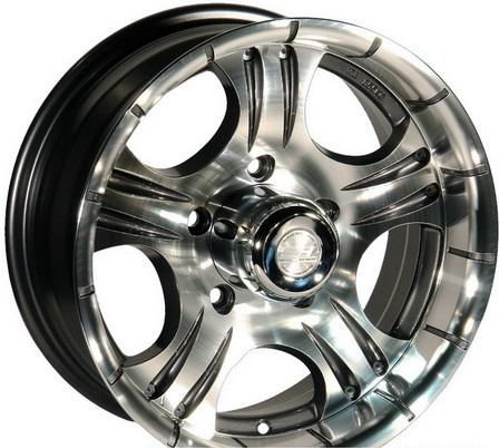 Диски - Zorat Wheels 211 EP