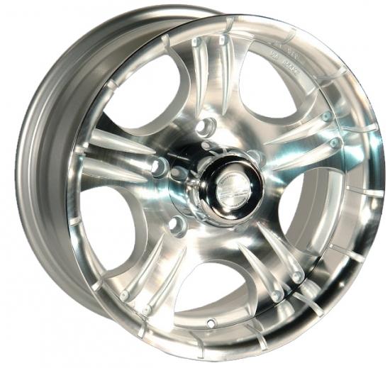 Диски - Zorat Wheels 211 SP