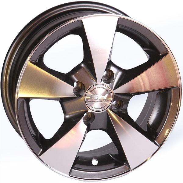 Диски - Zorat Wheels 213 EP