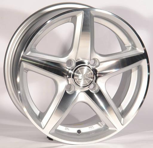 Диски - Zorat Wheels 244 SP
