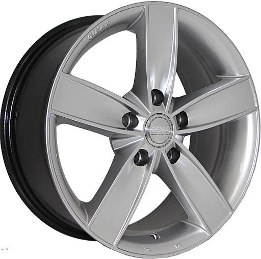 Диски - Zorat Wheels 2517 HS