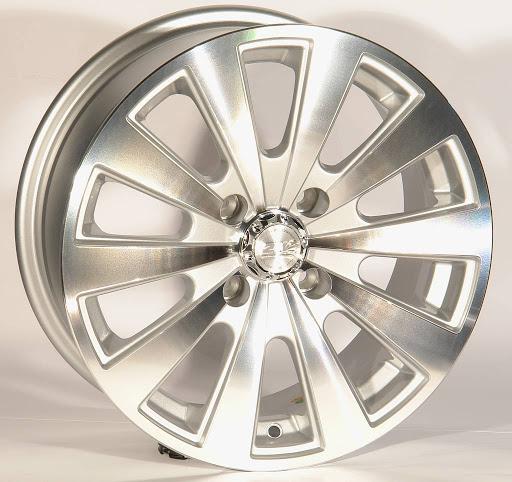 Диски - Zorat Wheels 252 SP