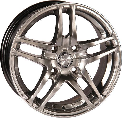 Диски - Zorat Wheels 303 HB