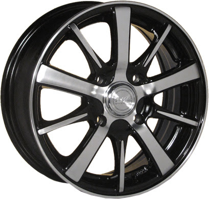 Диски - Zorat Wheels 3120 BP