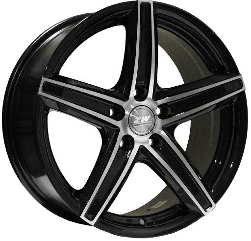Диски - Zorat Wheels 3143 BP