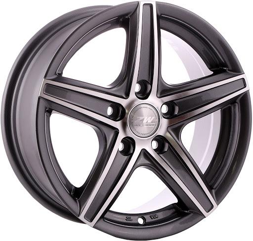 Диски - Zorat Wheels 3143 EKP