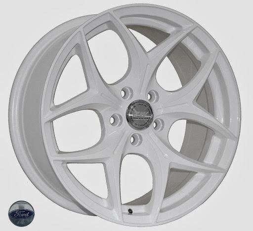 Диски - Zorat Wheels 3206 W