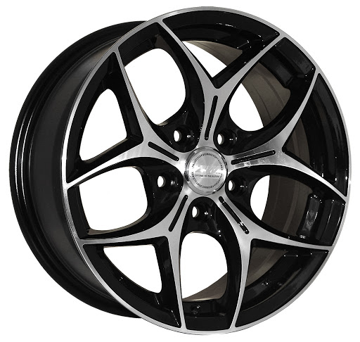 Диски - Zorat Wheels 3206 BP