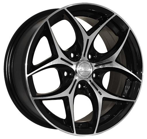 Диски - Zorat Wheels 3206 BP