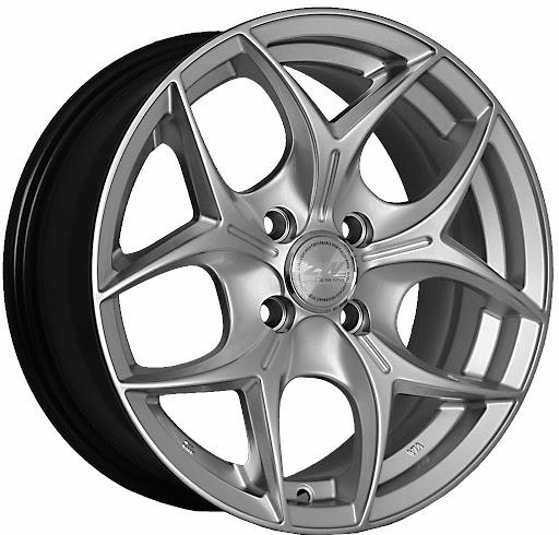Диски - Zorat Wheels 3206 HS