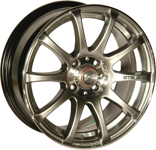 Диски - Zorat Wheels 355 HB6Z