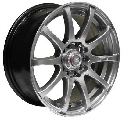 Диски - Zorat Wheels 355 HS6Z