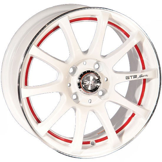Диски - Zorat Wheels 355 R WLPZ