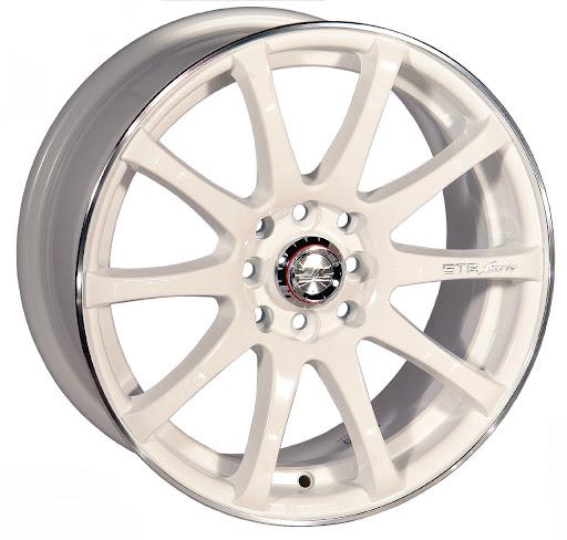 Диски - Zorat Wheels 355 WLPZ