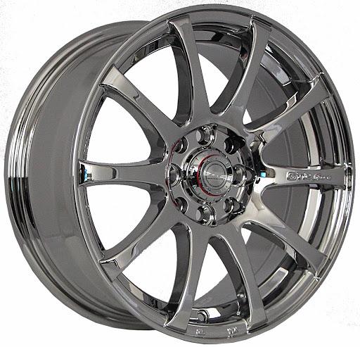 Диски - Zorat Wheels 355 HCH