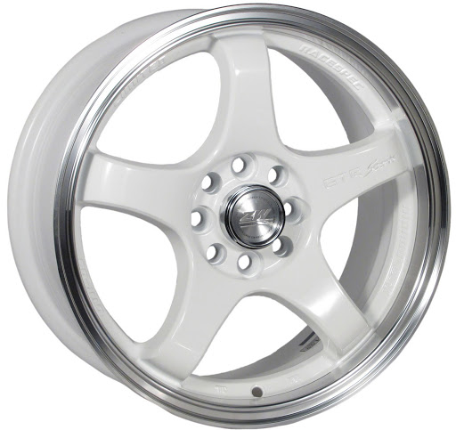 Диски - Zorat Wheels 391A WLP