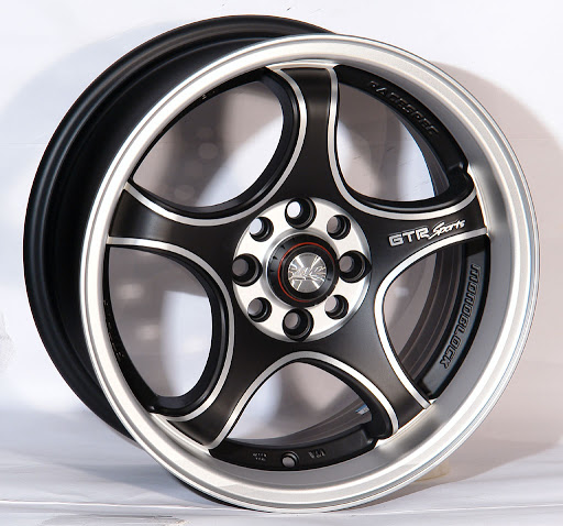Диски - Zorat Wheels 395 BP-M