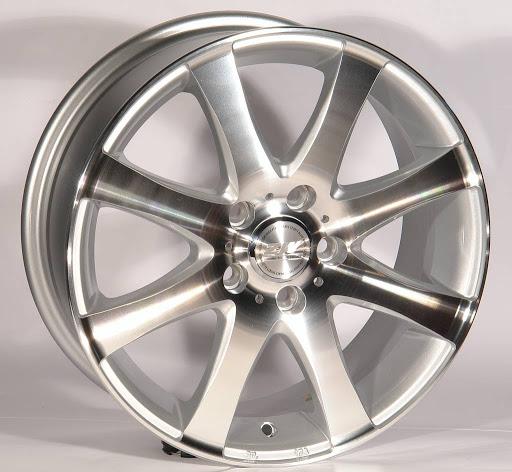 Диски - Zorat Wheels 461 SP