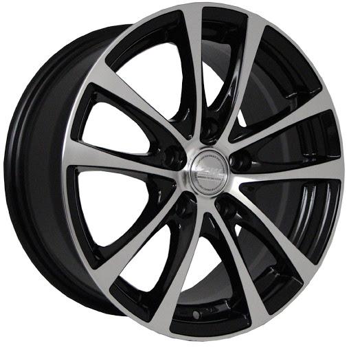 Диски - Zorat Wheels 6207 BP