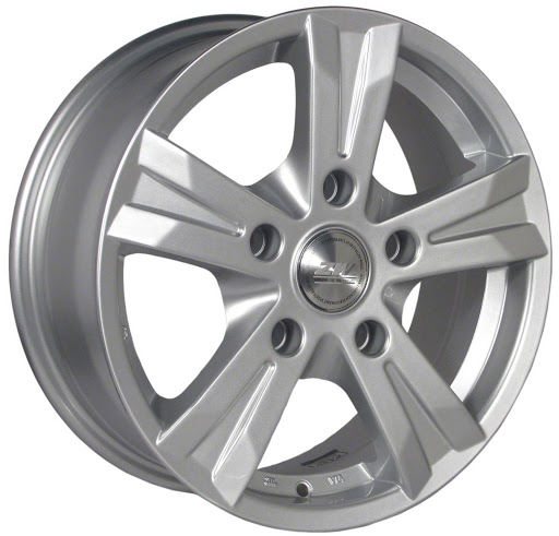 Диски - Zorat Wheels 660 SIL