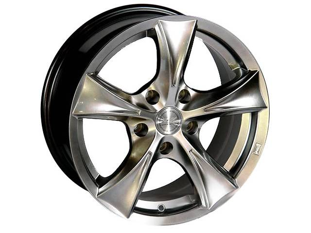 Диски - Zorat Wheels 683 HB